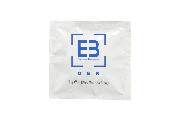 Espresso Bolognese EB DEK Blend
